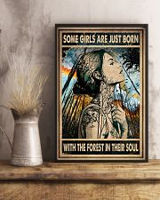 Some Girls Are Just 11x17 Poster lifestyle-poster-3