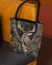 Hunting All-over Tote aos-all-over-tote-lifestyle-front-02