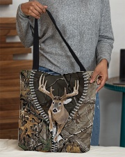 Hunting All-over Tote aos-all-over-tote-lifestyle-front-10