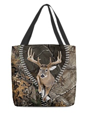 Hunting All-over Tote front