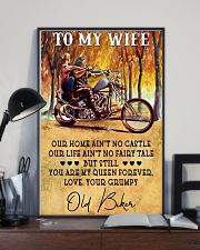 To my wife 11x17 Poster lifestyle-poster-2