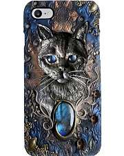 Magic Cat Phone Case i-phone-8-case