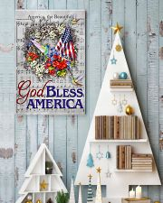 God bless America Independence day 11x17 Poster lifestyle-holiday-poster-2
