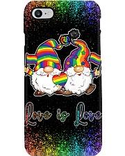 Love Is Love  Phone Case i-phone-8-case