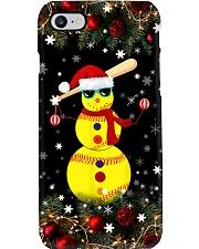 Merry Christmas  Phone Case i-phone-8-case