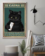 Karma 11x17 Poster lifestyle-poster-1