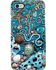 Turtle lover Phone Case i-phone-8-case