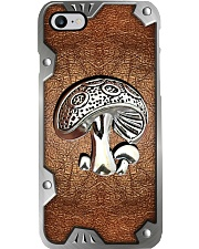 Mushroom - Printed phone case Phone Case i-phone-8-case