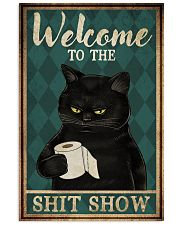 Welcome to the show 11x17 Poster front