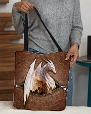 Dragon All-over Tote aos-all-over-tote-lifestyle-front-10