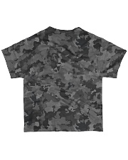 Jeep n Dog All-over T-Shirt back