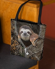 Sloth All-over Tote aos-all-over-tote-lifestyle-front-02