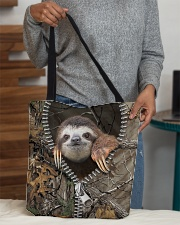 Sloth All-over Tote aos-all-over-tote-lifestyle-front-10