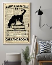 Easily distracted by 11x17 Poster lifestyle-poster-1