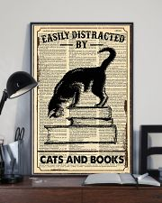 Easily distracted by 11x17 Poster lifestyle-poster-2