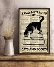 Easily distracted by 11x17 Poster lifestyle-poster-3