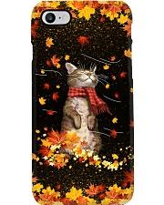 Autumn vibes Phone Case i-phone-8-case