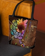 Zero fcks given All-over Tote aos-all-over-tote-lifestyle-front-02