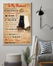 Cat Poster Doc 11x17 Poster lifestyle-poster-1