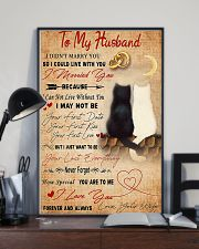 Cat Poster Doc 11x17 Poster lifestyle-poster-2