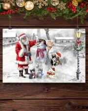Snow Cat 17x11 Poster aos-poster-landscape-17x11-lifestyle-27