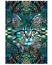 Cat 11x17 Poster front