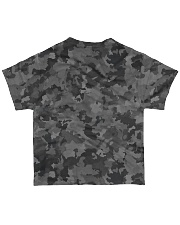 America All-over T-Shirt back