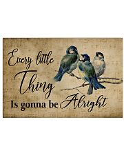 Every little thing 17x11 Poster front