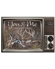 You And Me 17x11 Poster front