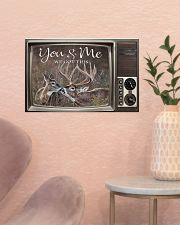 You And Me 17x11 Poster poster-landscape-17x11-lifestyle-22