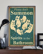 Please don't summon 11x17 Poster lifestyle-poster-2