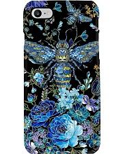 Queen bees Phone Case i-phone-8-case