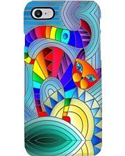 Cat Phone Case i-phone-8-case