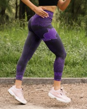Cat  High Waist Leggings aos-high-waist-leggings-lifestyle-15