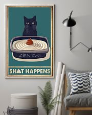Shit happens 11x17 Poster lifestyle-poster-1
