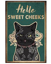 Hello sweet cheeks 11x17 Poster front