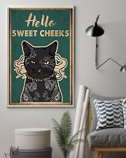 Hello sweet cheeks 11x17 Poster lifestyle-poster-1