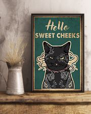 Hello sweet cheeks 11x17 Poster lifestyle-poster-3