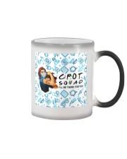 mas squad CPOT  Color Changing Mug tile