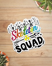 Skeleton Squad Sticker Sticker - 4 pack (Vertical) aos-sticker-4-pack-vertical-lifestyle-front-07