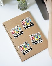 Skeleton Squad Sticker Sticker - 4 pack (Vertical) aos-sticker-4-pack-vertical-lifestyle-front-30