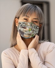 kitchen tool mask Cloth Face Mask - 3 Pack aos-face-mask-lifestyle-17