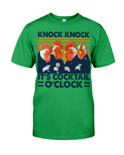 knock cocktail