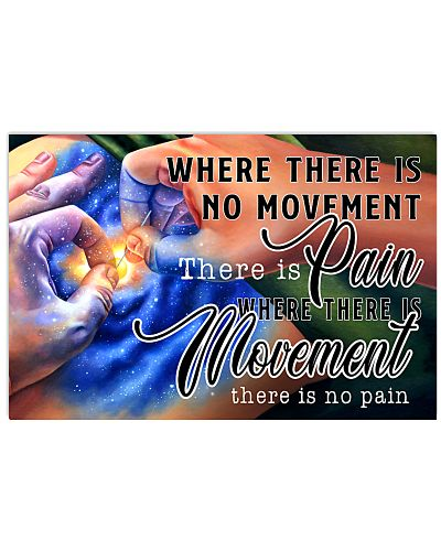 TCM pain movement