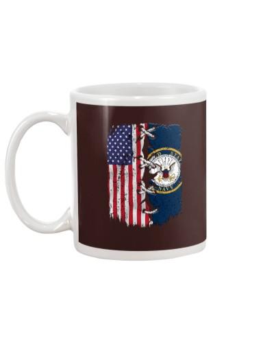 us flag navy flag
