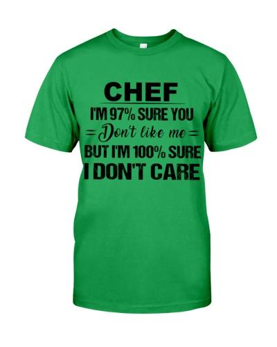 chef 100