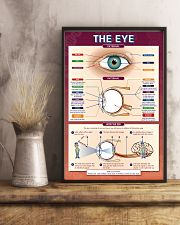 the eye 24x36 Poster lifestyle-poster-3