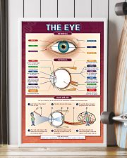 the eye 24x36 Poster lifestyle-poster-4