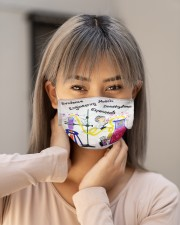 Lab Tech sno Cloth Face Mask - 3 Pack aos-face-mask-lifestyle-18