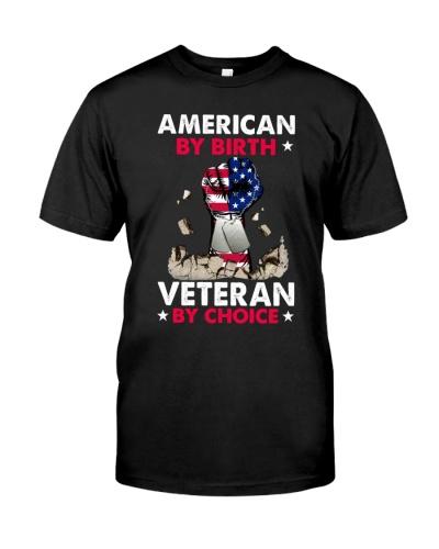 veteran birth